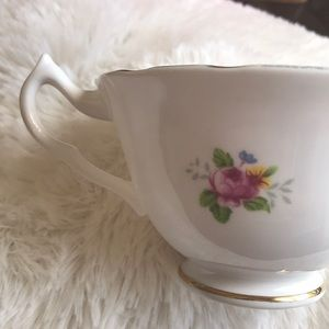 Collingwoods Kitchen - Collingwoods 574 Made in England Teacup